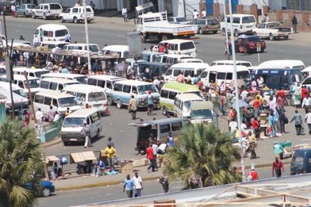 Zimbabwe's nightmare