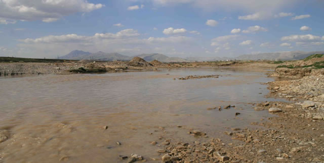 Gold panning destroys Mazowe River | The Herald
