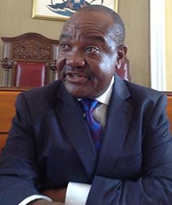 I'm yet to be recalled, says Manyenyeni
