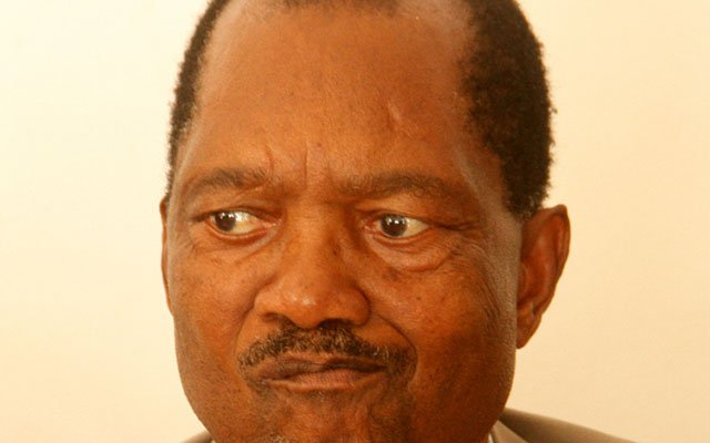 Gumbo snubs ED & Zanu PF… opts to remain 'in the terraces'