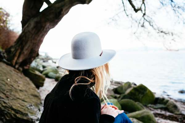 Three ways to forget an unhappy love