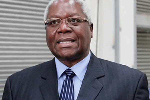 Chombo ropes in AG to avoid jail time
