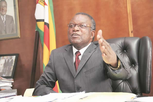 Beitbridge-Harare Highway dualisation gets national project status