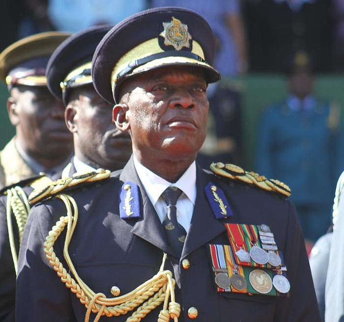 ARMY LATEST – Chihuri Accused Of Destroying Evidence