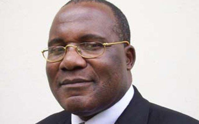 Minister Mushohwe