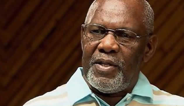 Mugabe used excessive force to quash a rebellion: Dabengwa