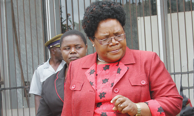 Mujuru to launch alliance