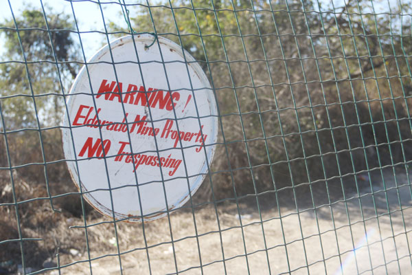 Deadly gold rush in Zvimba