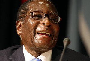 EDITORIAL COMMENT: Mugabe's podium policy-making antics ruinous