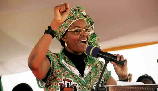 Court to rule if Grace Mugabe can be assault case respondent