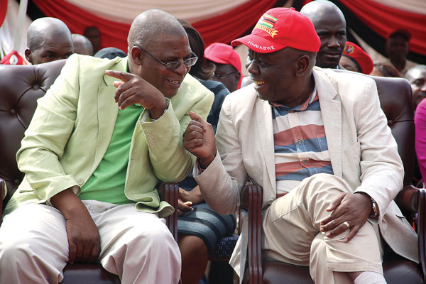 Alliance leaders should act in the national interest