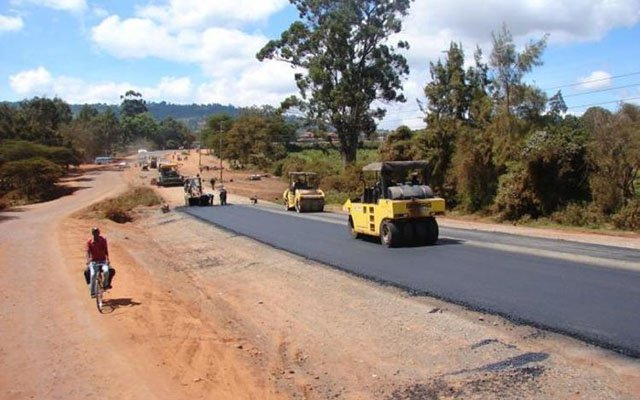 Council bemoans poor state of roads