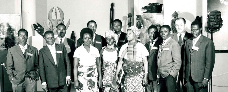 55 Years Ago, Leading Art Historians Flocked to Zimbabwe For a Landmark Conference. Now, It's Getting a Sequel.