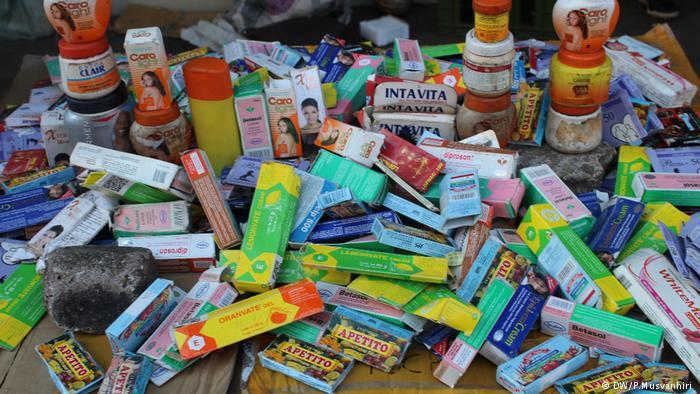 Zimbabwe steps up fight against counterfeit medicine