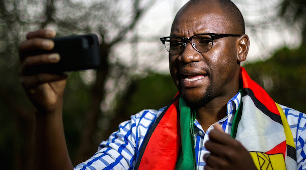 Anti-govt pastor in Zimbabwe arrested for video of shortages