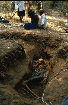 British policy towards Zimbabwe during Matabeleland massacre: licence to kill