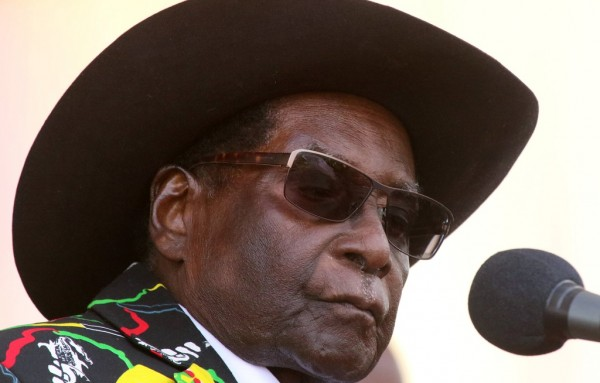 Diamonds are funding Zim's political oppression – Global Witness