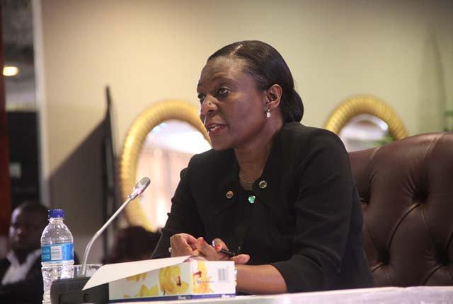 Makarau clarifies voter registration