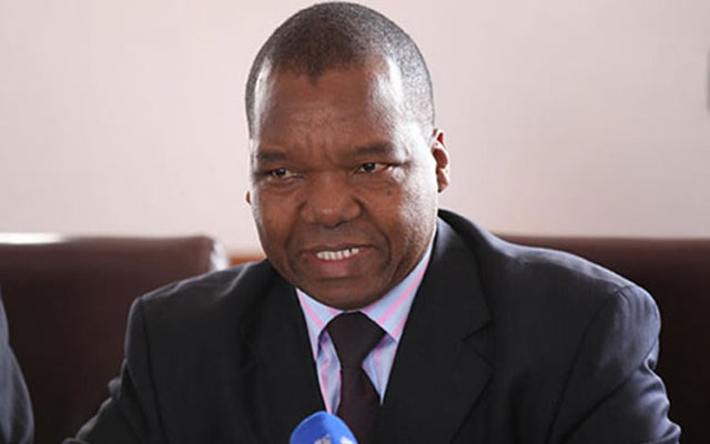 RBZ rules out adopting SA Rand