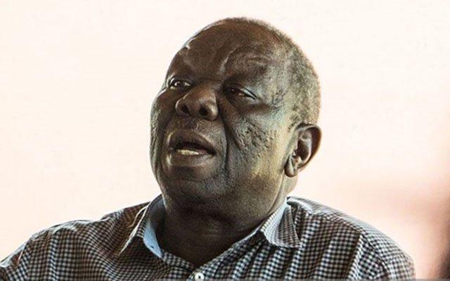 'MDC Alliance has full confidence in Tsvangirai'
