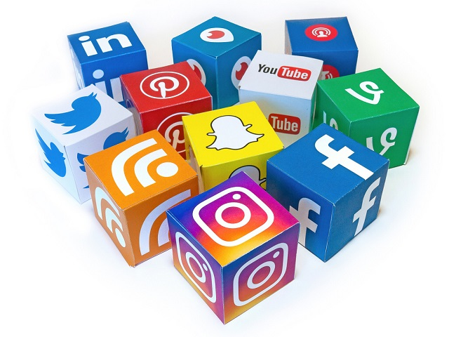 Political parties urged to utilise social media