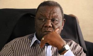 Tsvangirai not in any deal with Mnangagwa