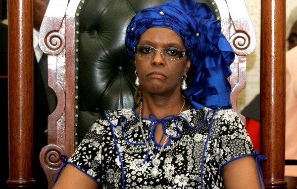 UPDATE: Grace period in Mugabe assault case