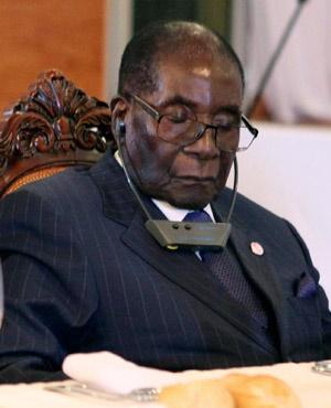 Mugabe's Cabinet reshuffle likely to 'negatively impact economy' – expert