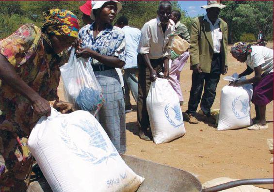 Marange resource curse: When home feels like a rustic prison –