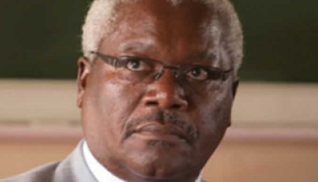 Chombo gets back his passport