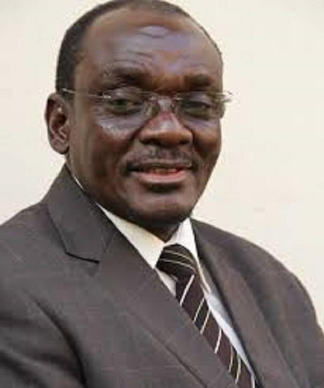 Mohadi Now Acting President As Mnangagwa Flies Out
