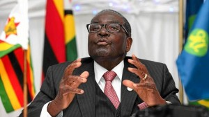 OPEN FORUM: Is this Mugabe's Yeltsin moment?