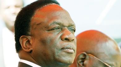 Mnangagwa poisoning saga deepens