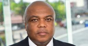 Enock Kamushinda gatecrashes NRZ party