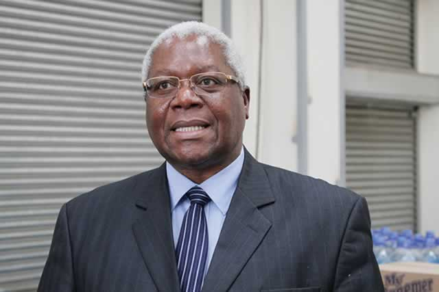 Chombo challenges placement on remand