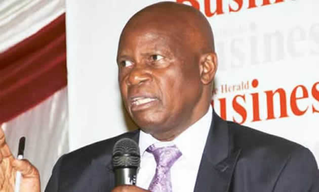 Government threatens foreign panners