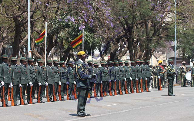 LATEST: ZNA distances itself from social media message