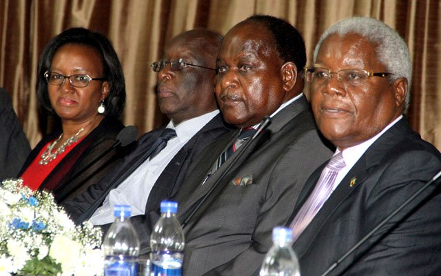 Govt to go after State owned entities bosses