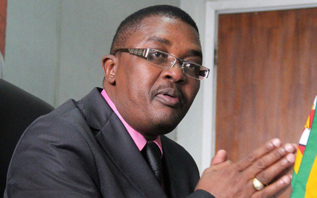 Mzembi claims graft charges politically motivated