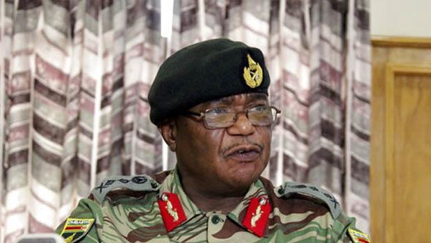 Constantino Chiwenga