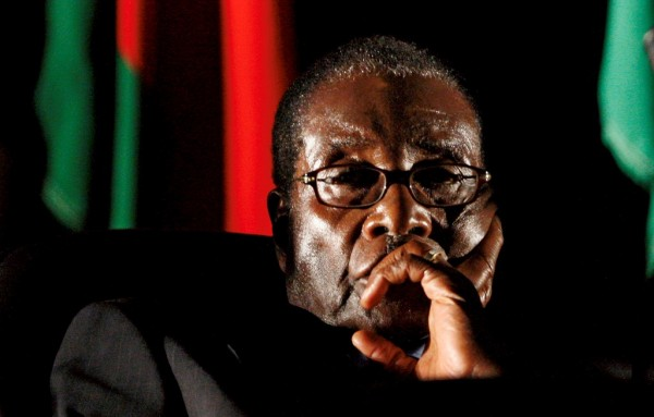 Tanks head to Harare: report
