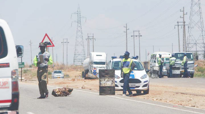 ZRP one of the world's worst police forces – survey