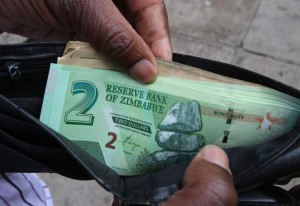 'Bond  notes are  untenable'