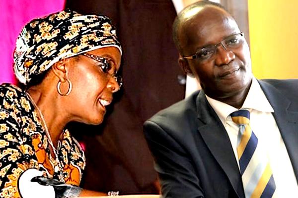 Mnangagwa Freezes Bank Accounts Of Kasukuwere And Jonathan Moyo