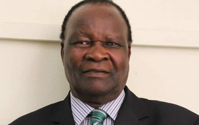 We Can't Run Tokwe Mukorsi Project, Says Hungwe