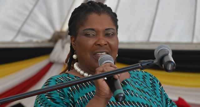 Cleric disregards Mnangagwa directive