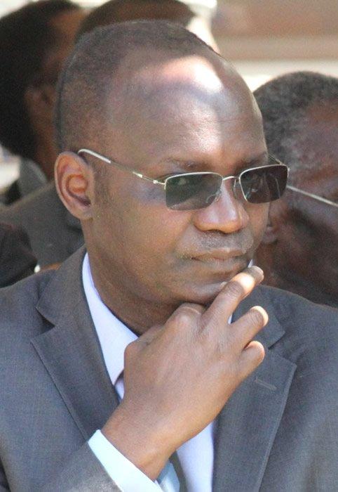 Minister intensifies Zimdef probe