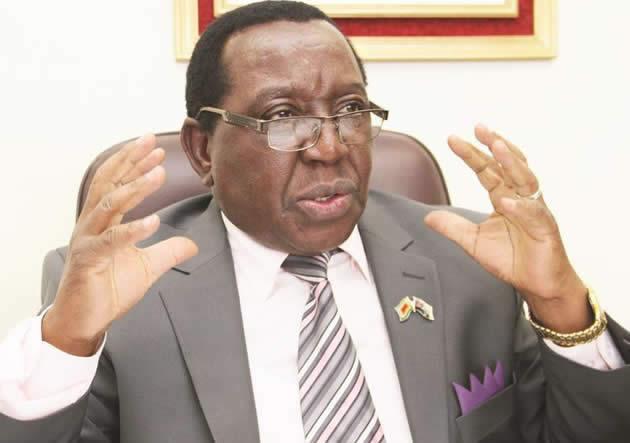 Zanu-PF insists on due process