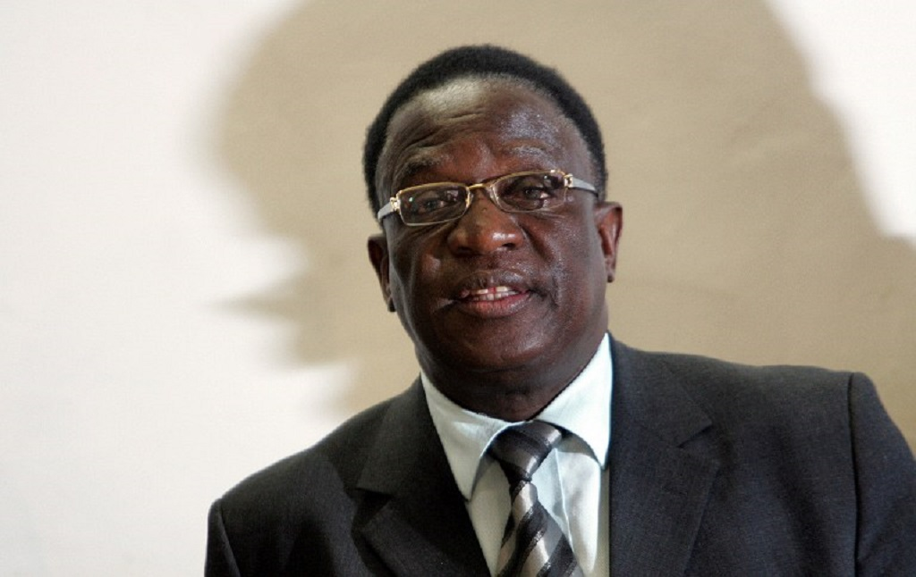Mnangagwa Pushes For Early Polls Igoring Reforms