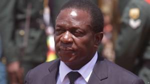Mnangagwa faces treason charge